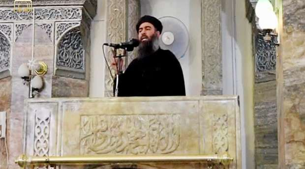 A man purported to be the reclusive leader of the militant Islamic State Abu Bakr al-Baghdadi has made what ...